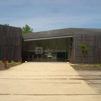 Pavillon des Landes de Gascogne