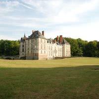 Château de Thugny
