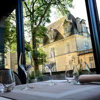 Veranda Restaurant La Table de Monrecour
