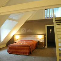 Ex : chambre suite