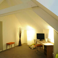 Bureau de la chambre suite