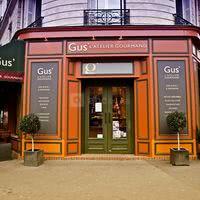 Gus'l'atelier Gourmand