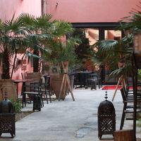 Le Riad Kechmara de l'extérieur