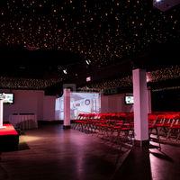 Conférence dans la grande salle