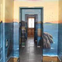Le couloir du rdc