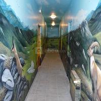 Le couloir de l'etage