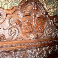 Chambre louis xiii