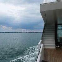 Gavrinis Yacht