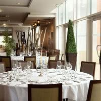 Le restaurant les platanes
