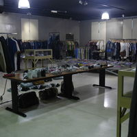 Installation showroom 1