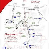 Gaumont Talence Universites