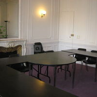 Salle rome (u2)
