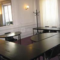 Salle rome (u3)