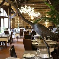 Restaurant la Cense