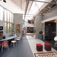 Loft Paris Periferic