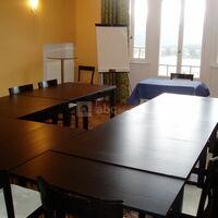 Salle de sous commission au chateau