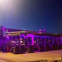 Restaurant Coco Beach