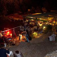 La Calanque de Figuerolles - Chez Tania