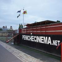 Péniche Cinema