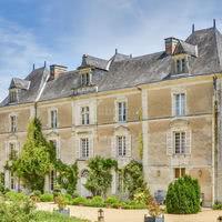 Château de Chambiers - Durtal