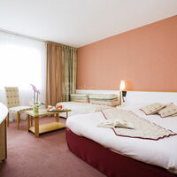 Quality Hôtel Alisée Poitiers Nord