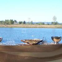 Le lac de ramounet