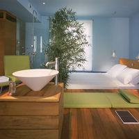 Indoor terrasse