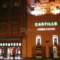 Mega CGR Castille Poitiers