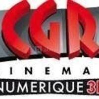Mega CGR - Poitiers Buxerolles