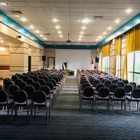 Une de nos plus grande salle pouvant recevoir 250 personnes