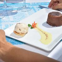Des desserts variés