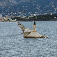 Tourisme : phare de toulon