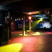 Salle de concert - dancefloor 1