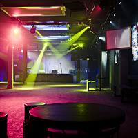 Salle de concert - dancefloor 2