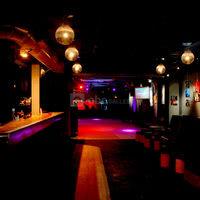 Salle de concert - côté bar 2