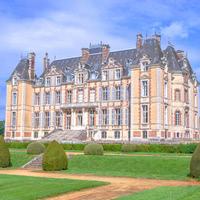 Château de la Pierre