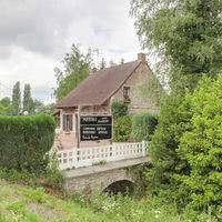 Les Salons du Pont Mouy