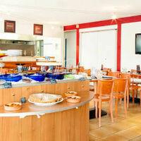 Hôtel Restaurant Kyriad Lille Lomme