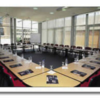 Salle réunion