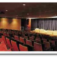 Auditorium georges delerue