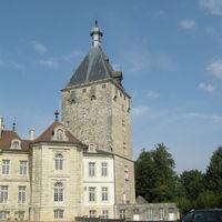 Orangerie du Château de Talmay