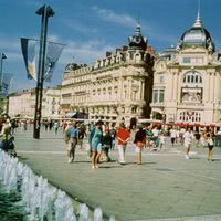Montpelliercomedie