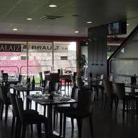 Brasserie Coté Vestiaire