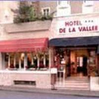 Hôtel de la Vallee