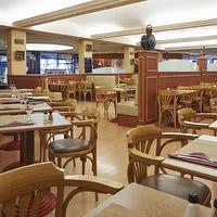 Le Buffet de Limoges