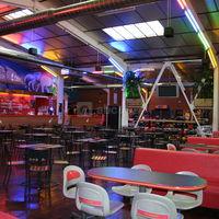Espace bar bowling