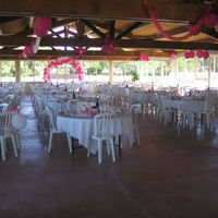 Salle réception mariage