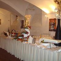 Cave de la villa