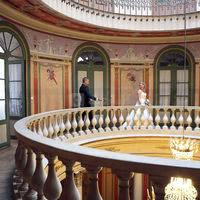 Villa Palladienne - Château de Syam