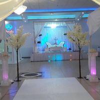 Pacha Salle de Mariage